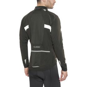 Cube Blackline Multifunction Jacket Herr black'n'white
